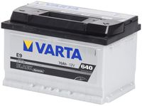 Varta Black Dynamic E9 (570 144 064)
