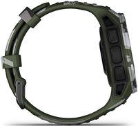 Смарт-часы Garmin Instinct Solar Camo Edition (010-02293-06)