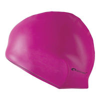 Шапочка для плавания Spokey Summer Cup Pink, 85349