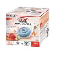 cumpără Tableta absorbanta de umiditate Ceresit Stop AERO 360°Aromatherapy  Fructe  (2x450g) în Chișinău