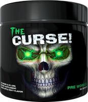 The CURSE COBRA LABS 50 порций