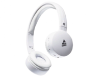 Căşti CellularLine MusicSound White Grey