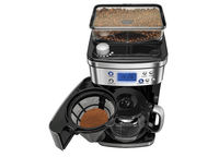 UNOLD COFFEE MACHINE WITH GRINDER