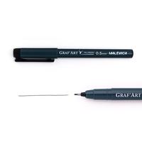 Stilou capilar Malevich Graf'Art, glonț SS