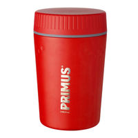 Термос для еды Primus TrailBreak Lunch jug 550, 73794x