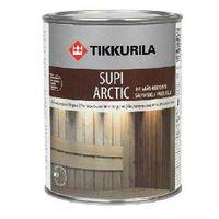 Tikkurila Лак Supi Arctic EP 0,9л