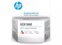 Печатающие головокa HP (6ZA18AE)  цветная (HP Ink Tank 500/515/530/615) Original
