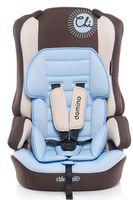Chipolino Domino Baby Blue (01501BB)