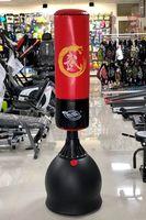 купить Груша боксерская 95*30 cm  на стойке 1612-1366 (165 cm) (3866) в Кишинёве