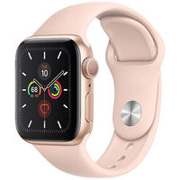 Apple Watch 5 40mm/Gold Aluminium, MWV72 GPS
