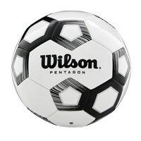 Мяч футбольный #5 PENTAGON SB BL WTE8527XB05 Wilson (3564)