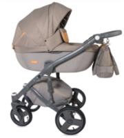 Coccolle Детская коляска Cassia 3 в 1