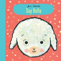 Say hello-Jane Cabrera(eng)