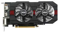 Asus Radeon R7 360 2Gb DDR5 (R7360-OC-2GD5-V2)