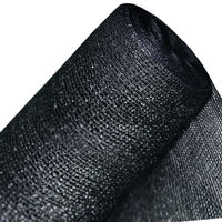 Сетка затеняющая 50% H2 (2m x 100m) черная