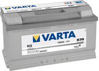 Аккумулятор VARTA  12V 830AH S5 013