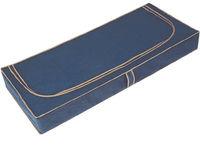 купить Чехол для хранения 120X50X15cm BLUE, тканевый в Кишинёве