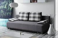 Мягкий диван Badia