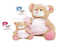 Artesania Beatriz 10186 Мягкая игрушка Медведь принцесса 36 см