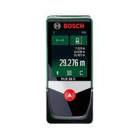 Дальномер лазерный PLR 50 C Bosch