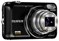 Фотоаппарат цифровой FujiFilm JZ300 SI