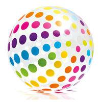 Мяч надувной 107