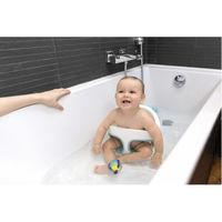 Babymoov Стульчик для купания Aquaseat White