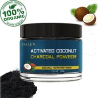 Отбеливающий Порошок - Active Coconut Powder