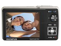 Фотоаппарат цифровой Olympus 7010