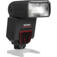 Flash SIGMA EF-610 DG SUPER for Canon