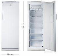 Морозильник Indesit NUS 16.1 AA NF H (UA)