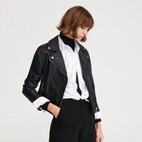 Куртка RESERVED Чёрный tm950-99x