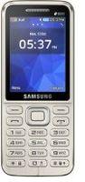Samsung B360 Duos White