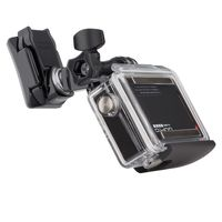 Аксессуар для экстрим-камеры GoPro Helmet Front/Side Mount