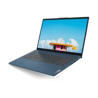 Lenovo IdeaPad 5 15ARE05(Ryzen 5 4500U 8Gb 512Gb), Ligth Teal