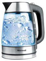MAXWELL MW-1053 ST, серебристый