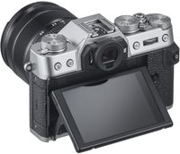 Aparat foto Fujifilm X-T30 Kit XF18-55mm Silver