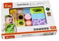 Viga Sound Blocks (50682)