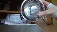 Masa ventilator Polaris PUF1012S