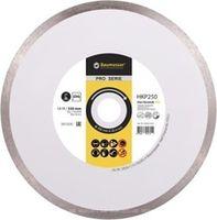 купить Алмазный диск отрезной сплошной 1A1R 250x1.7x10x25.4 Baumesser Hart Keramik Pro в Кишинёве