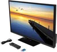 TV LED Panasonic TX-32DR400, Black