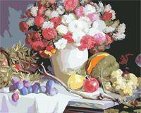 Flori și fructe