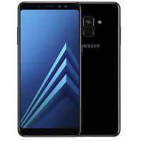 Samsung Galaxy A8 Plus (A730) Dual Sim 64Gb, Black