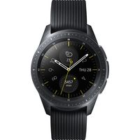 Samsung Galaxy Watch 42mm, Midnight Black