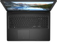 "DELL Inspiron 15 3000 Black (3583), 15.6"" FHD (Intel® Core™ i3-8145U, 2xCore, 2.1-3.9GHz, 8GB (1x8) DDR4 RAM, 256GB M.2 PCIe SSD, Intel® UHD Graphics 620, CardReader, WiFi-AC/BT4.1,  3cell, HD 720p Webcam, RUS, Ubuntu, 2.2 kg)"