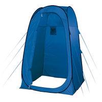 Палатка High Peak Sanitary Zone Rimini, pop-up, blue, 14023