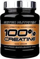 Scitec-nutrition 100% Creatine 1000gr