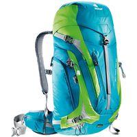 DEUTER Act Trail Pro 34, бирюзовый-зеленый