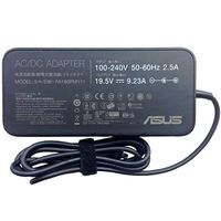 AC Adapter Charger For Asus 19.5V-9.23A (180W) Round DC Jack 5.5*2.5mm Original