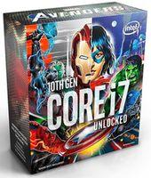 Процессор Intel Core i7-10700KA Avengers Limited Edition BOX no Cooler